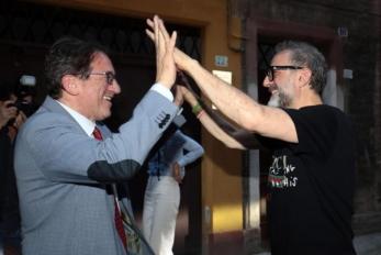 Massimo Bottura miglior ristorante italiano