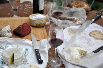 vino e formaggio abbinamenti