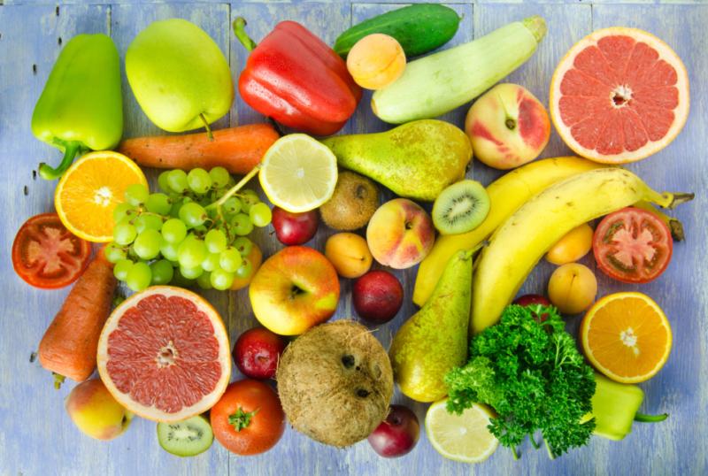 Chi mangia bene durante l'anno può concedersi dei momenti di pausa 3