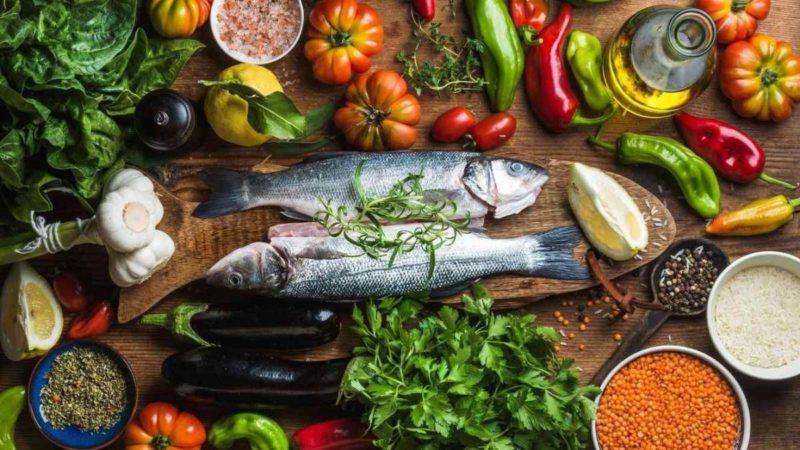 Chi mangia bene durante l'anno può concedersi dei momenti di pausa 2