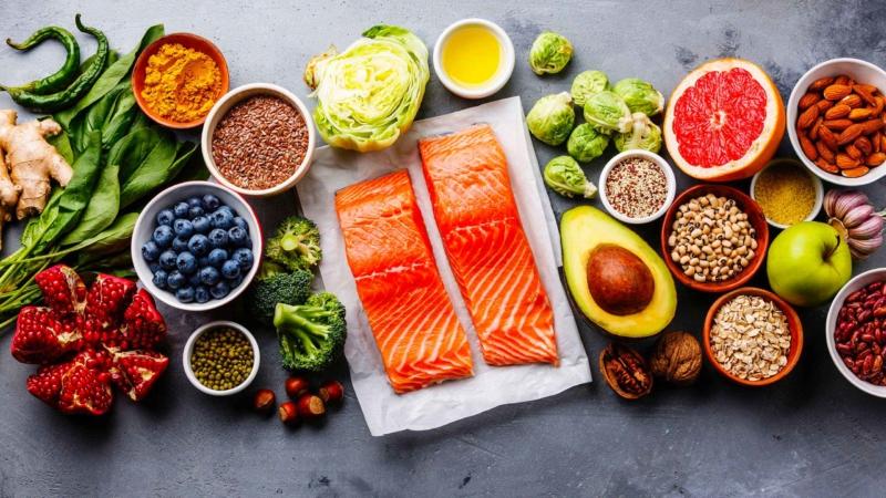 Chi mangia bene durante l'anno può concedersi dei momenti di pausa