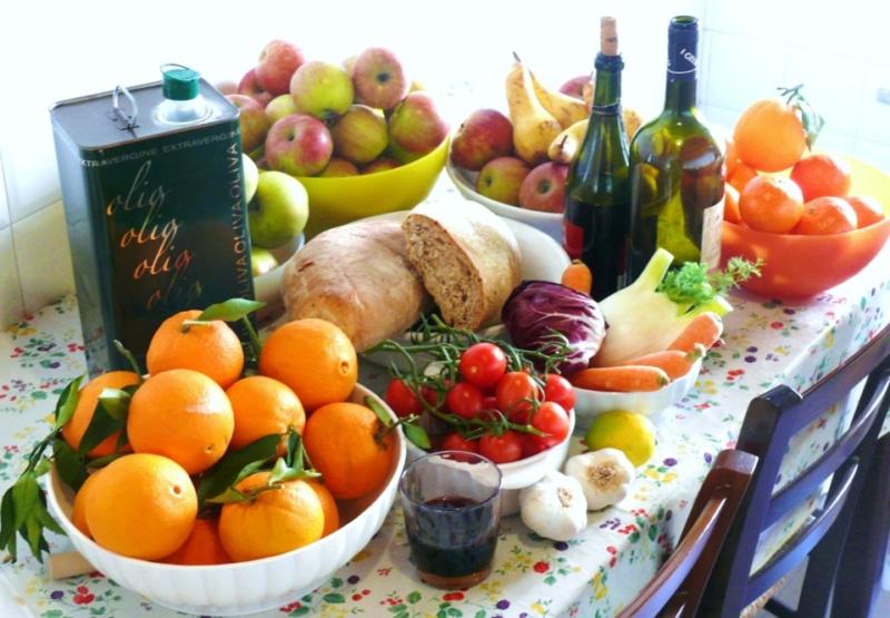 Chi mangia bene durante l'anno può concedersi dei momenti di pausa 1