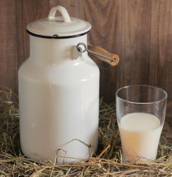latte scaduto cosa fare