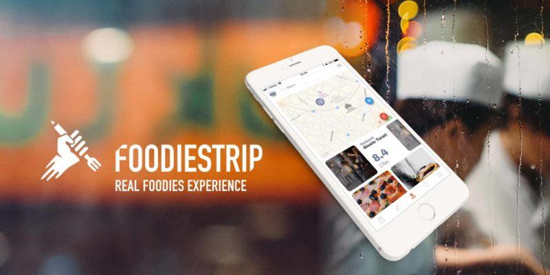 Foodiestrip, la startup che dichiara guerra alle false recensioni
