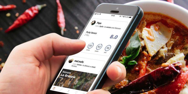 Foodiestrip, la startup che dichiara guerra alle false recensioni 1