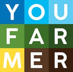 YouFarmer Logo