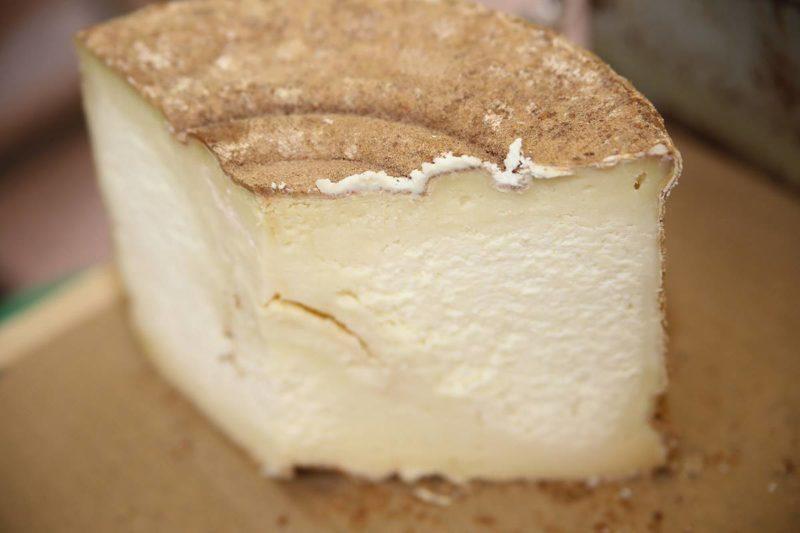 Un team italo-egiziano ha scoperto il formaggio più antico al mondo 2