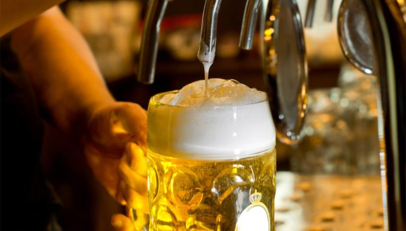 Ieri è stata la Giornata Internazionale della Birra con feste in molte città del mondo 3