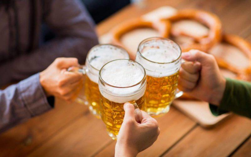 Ieri è stata la Giornata Internazionale della Birra con feste in molte città del mondo 2