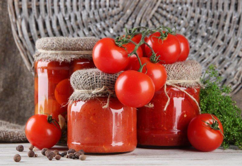 Derivati del pomodoro, scatta l'obbligo di origine in etichetta