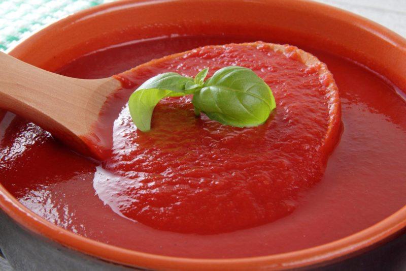 Derivati del pomodoro, scatta l'obbligo di origine in etichetta 3
