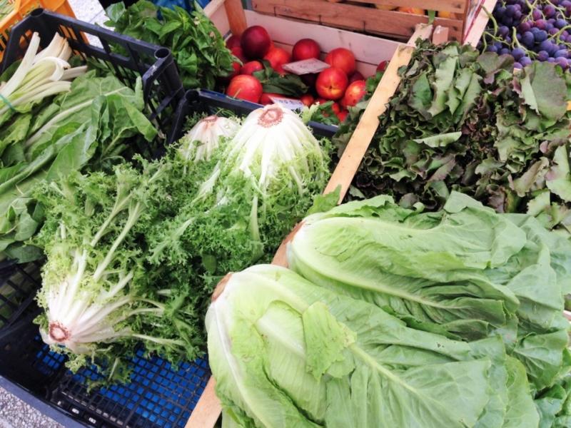 In Europa si scartano 50 milioni di tonnellate di frutta e verdura all'anno 1