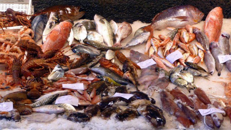 Basta bugie ma maggior chiarezza nel menu di pesce 1