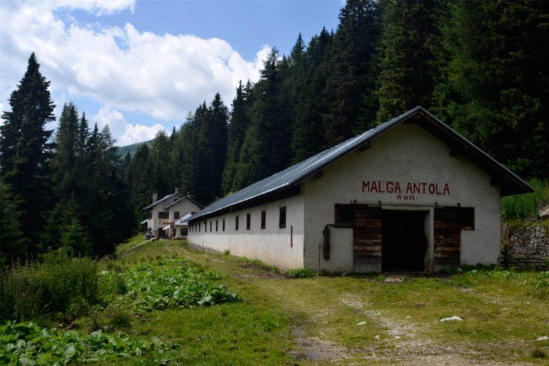 Gli italiani in vacanza visitano malghe, frantoi e fattorie 3