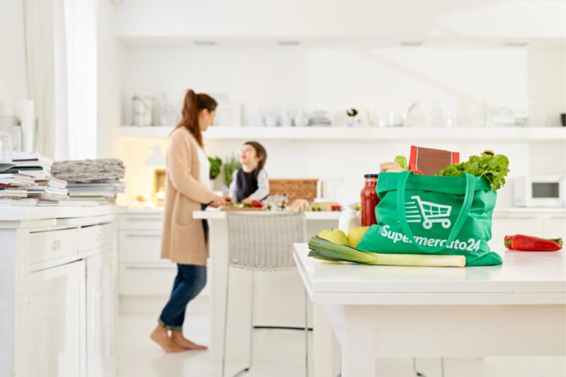Supermercato24, la spesa online con consegna a domicilio 2
