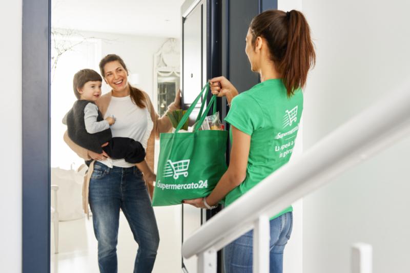 Supermercato24, la spesa online con consegna a domicilio 3