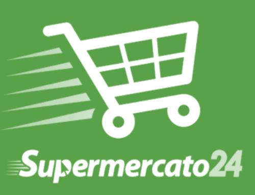 Supermercato24, la spesa online con consegna a domicilio