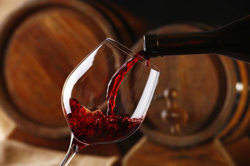 Le lezioni per esperti di vino Chianti in Cina 2