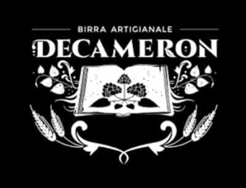 Le birre artigianali del birrificio Decameron