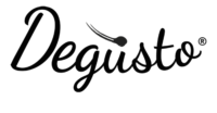 Degusto Formaggi Logo