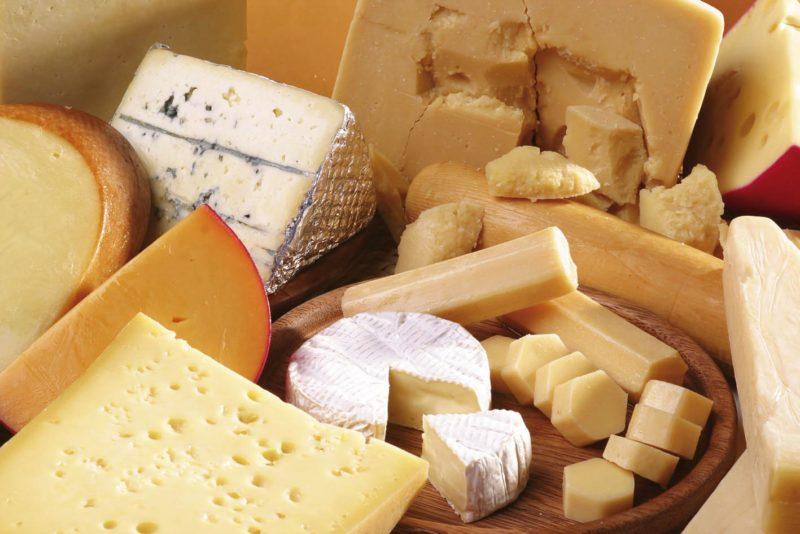 Con Degusto si possono assaggiare tutti i formaggi d'Italia 2