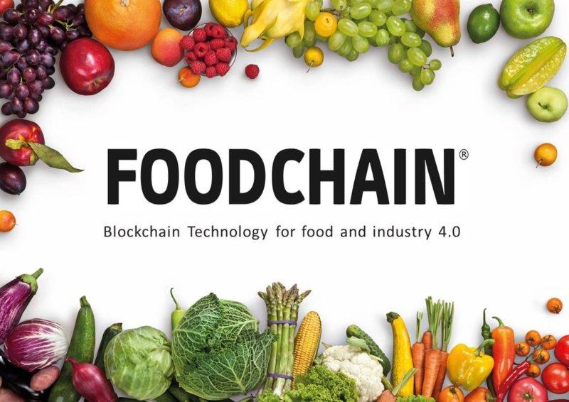 La blockchain per tracciare food e materie prime