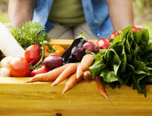 Inquinare di meno e mangiare meglio grazie ad una tassa?