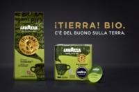 ¡Tierra! Bio Organic Lavazza