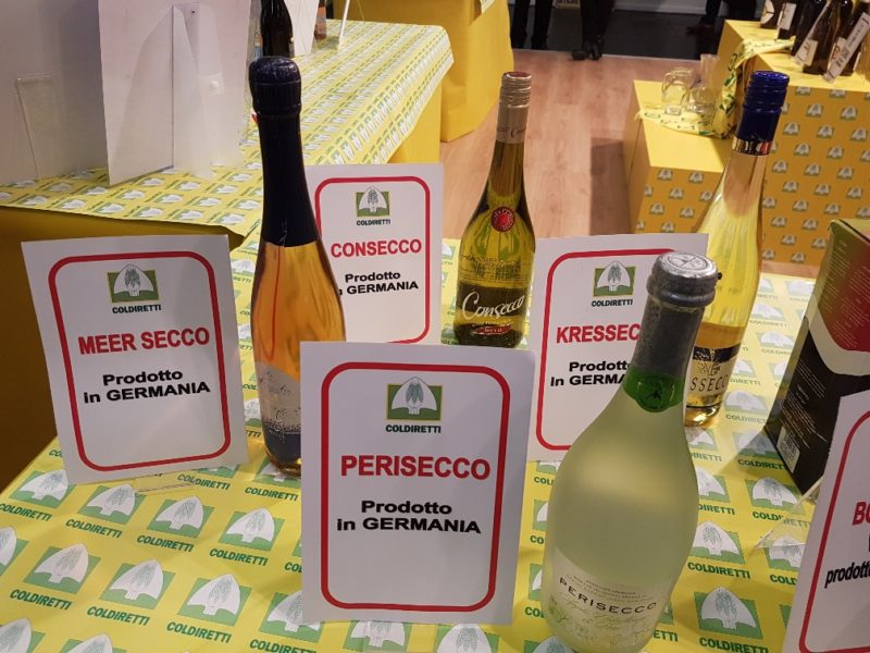 Record storico dell'export del vino Made in Italy 1