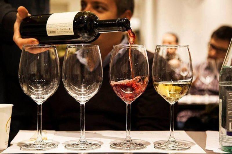 Record storico dell'export del vino Made in Italy 3
