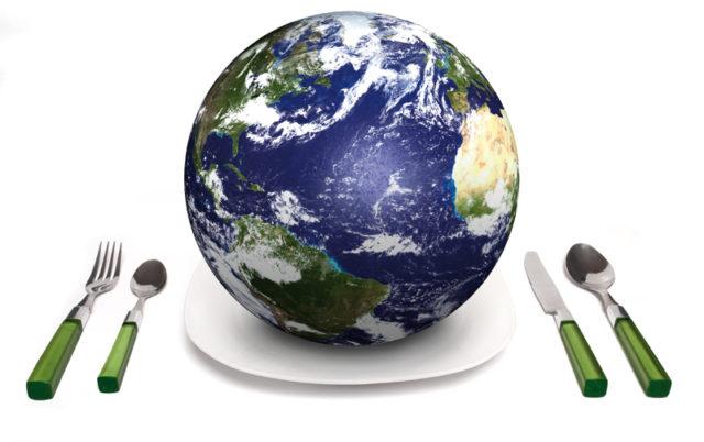 Danimarca Studio Etichetta Impatto Ambientale Cibo