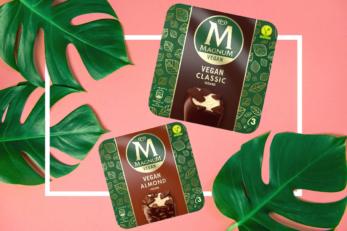 Magnum Vegano Confezione