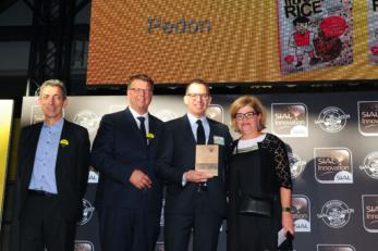 Pedon More Than Rice Innovation Award
