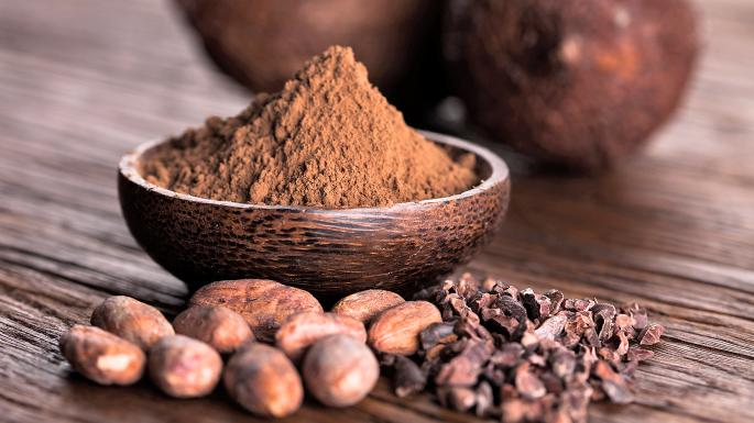Cacao Fonte di Vitamina D