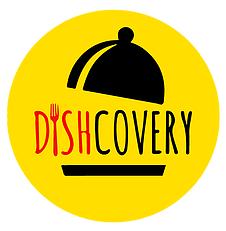 Dishcovery Logo