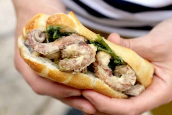 Eatsready Takeaway Milano