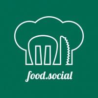 Food.social Logo