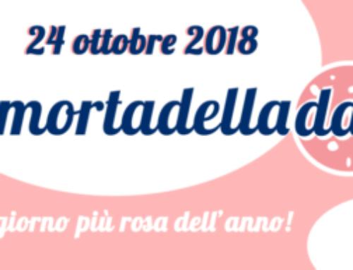 Il 24 ottobre si celebra il MortadellaDay