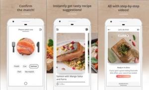 PixFood App Scopri Ricette