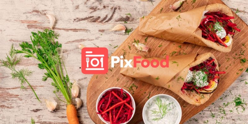 PixFood Cover