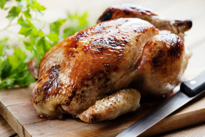 Oggi 2 ottobre si festeggia il #polloarrostoday