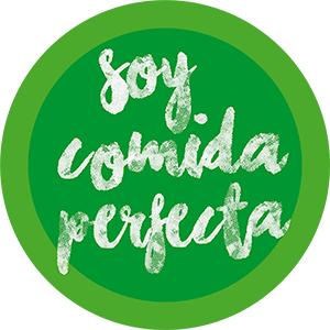 Soy Comida Perfecta Logo
