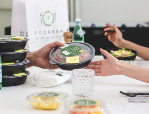 Foorban è il primo ristorante digitale in Italia