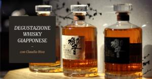 Nippo Tour Degustazione Whisky