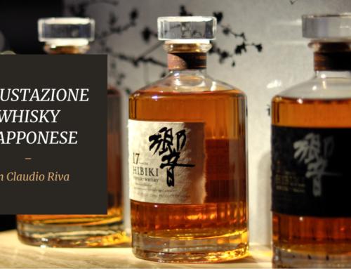 #NippoTour2018: alla scoperta del whisky giapponese