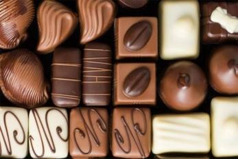 CioccoShow Cioccolatini