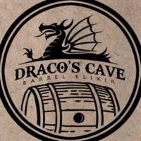 Draco's Cave Logo