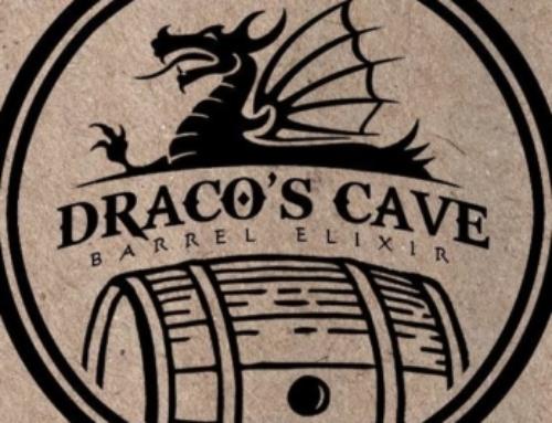 Le birre speciali Draco's Cave di Marco Giannasso