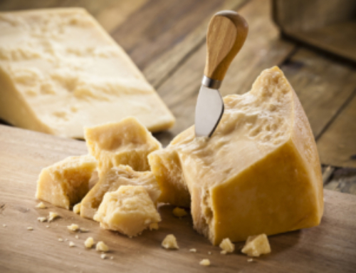 Il Parmigiano Reggiano vince 64 medaglie al World Cheese Awards