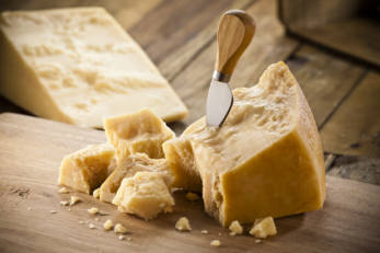 Parmigiano Reggiano Cheese Awards